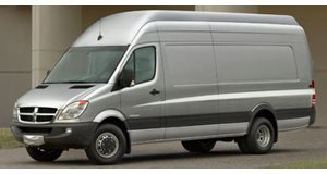 Dodge Sprinter Cargo Van
