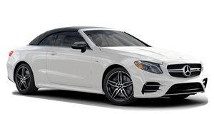 Mercedes-AMG E53 Convertible