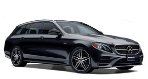 Mercedes-AMG E53 Wagon