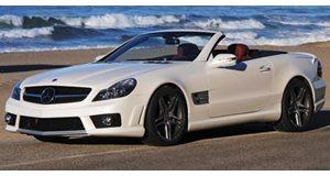 Mercedes-AMG SL55