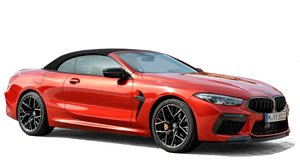 2020 Bmw M8 Convertible Review Trims Specs And Price Carbuzz