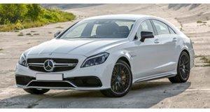 Mercedes-AMG CLS 63