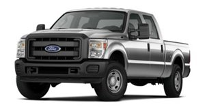 Ford F-250 Super Duty