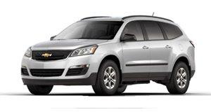 Chevrolet Traverse