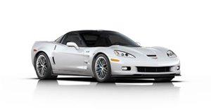 Chevrolet Corvette ZR1 Coupe