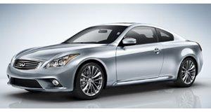 Infiniti G37 Coupe
