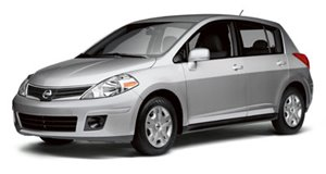 Nissan Versa Hatchback