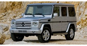 Mercedes-AMG G55