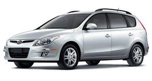 Hyundai Elantra Touring