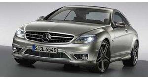 Mercedes-AMG CL65
