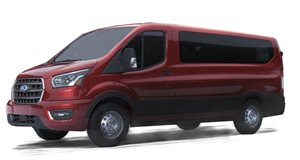2020 ford transit passenger van review trims specs price new interior features exterior design and specifications carbuzz 2020 ford transit passenger van review