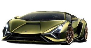 Lamborghini Sian: Review, Trims, Specs, Price, New Interior Features,  Exterior Design, and Specifications | CarBuzz