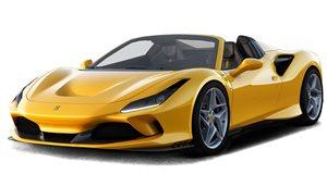 2020 Ferrari F8 Spider Review Trims Specs And Price Carbuzz