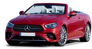 Mercedes-Benz E-Class Convertible