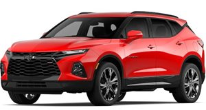 Chevrolet Suv Models New Chevy Crossover Car List Lineup Reviews Pricing Ratings Photos 2020 And 2021 Models Carbuzz