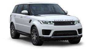 Land Rover Range Rover Sport Hybrid