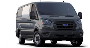 Ford Transit Crew Van