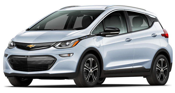 Chevrolet News Latest Chevrolet Trends And Spy Shots Carbuzz