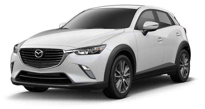 2018 Mazda CX-3 Review, Trims, Specs and Price | CarBuzz