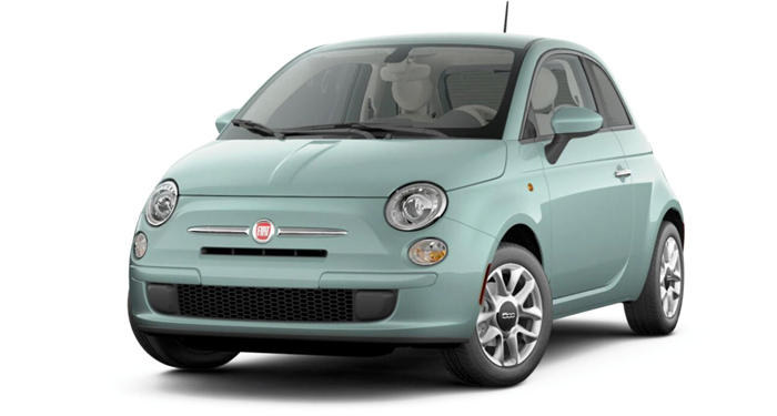 2019 Fiat 500 Review, Trims, Specs and Price | CarBuzz