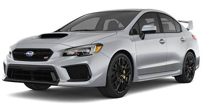 2020 Subaru WRX STI Review, Trims, Specs and Price
