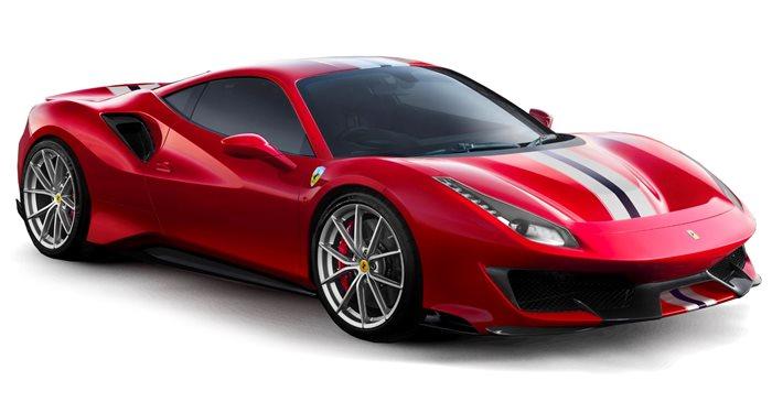 2019 Ferrari 488 Pista Review Trims Specs And Price Carbuzz