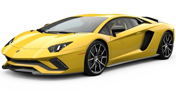 2018 Lamborghini Aventador S Coupe Review, Trims, Specs and