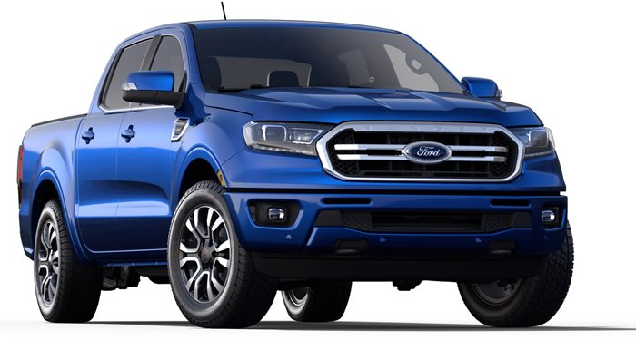 2019 Ford Ranger Review, Trims, Specs and Price | CarBuzz