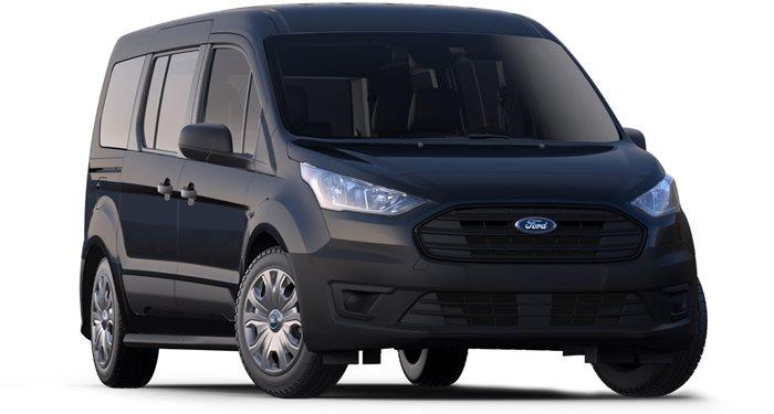 Ford Transit Connect Passenger Wagon