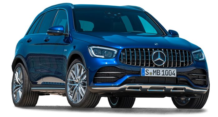 2020 Porsche Macan Rumors, New Design, Specs, Price >> 2020 Mercedes Amg Glc 43 Suv Review Trims Specs And Price Carbuzz