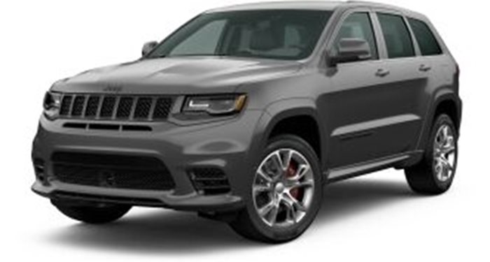 2017 Jeep Grand Cherokee Srt Review Trims Specs Price New Interior Features Exterior Design And Specifications Carbuzz