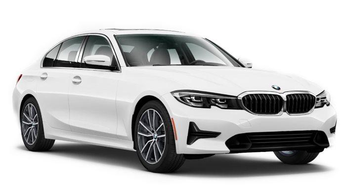 BMW 3 Series Hybrid