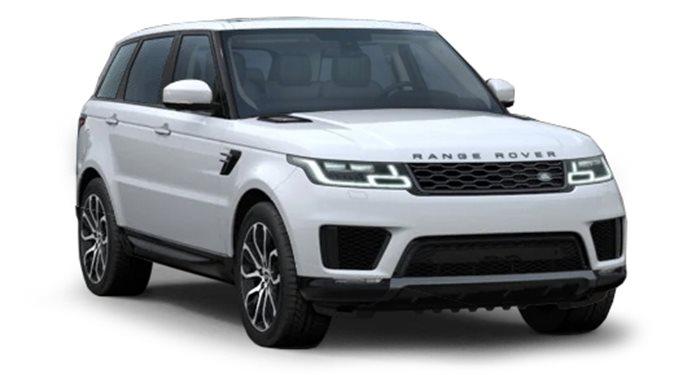 2021 Land Rover Range Rover Sport Hybrid
