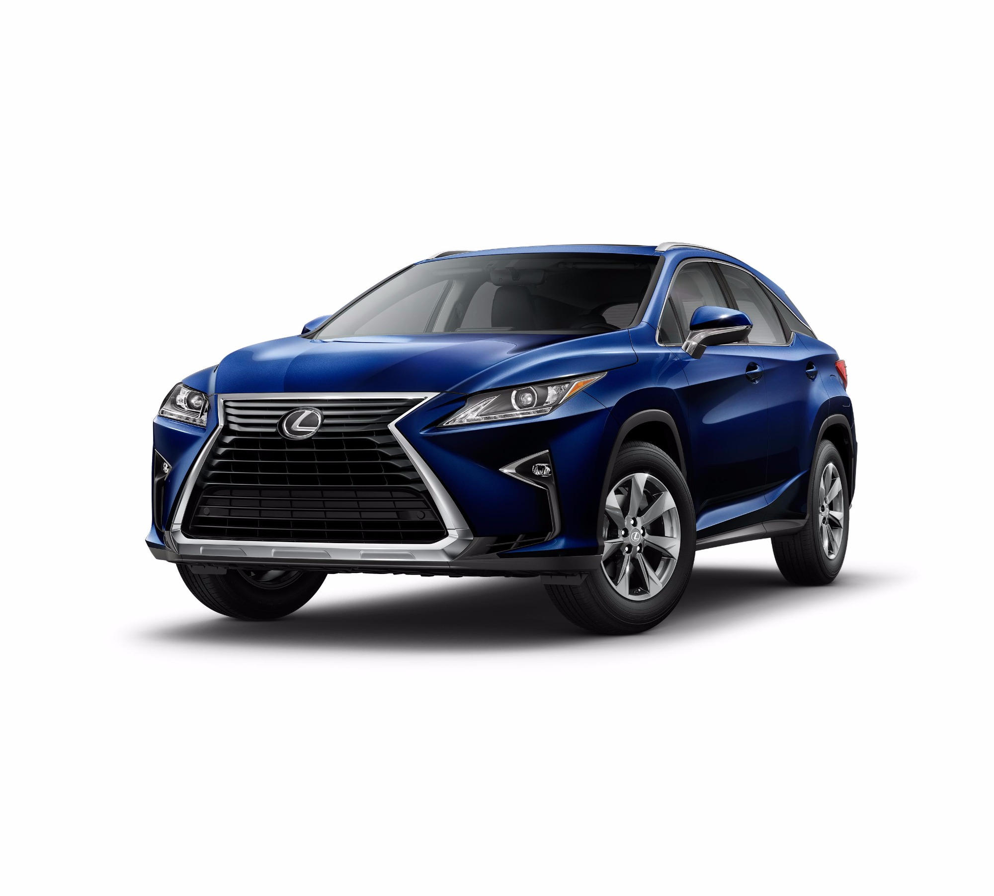 2019 Lexus RX 350 F Sport Features, Specs And Price