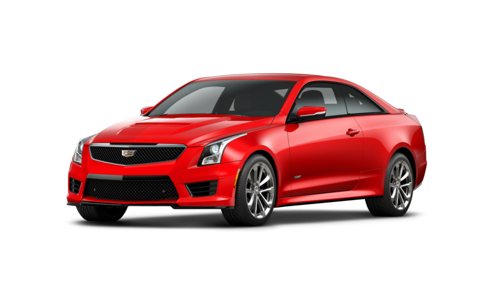 2019 Cadillac ATS-V Coupe Full Specs, Features and Price ...