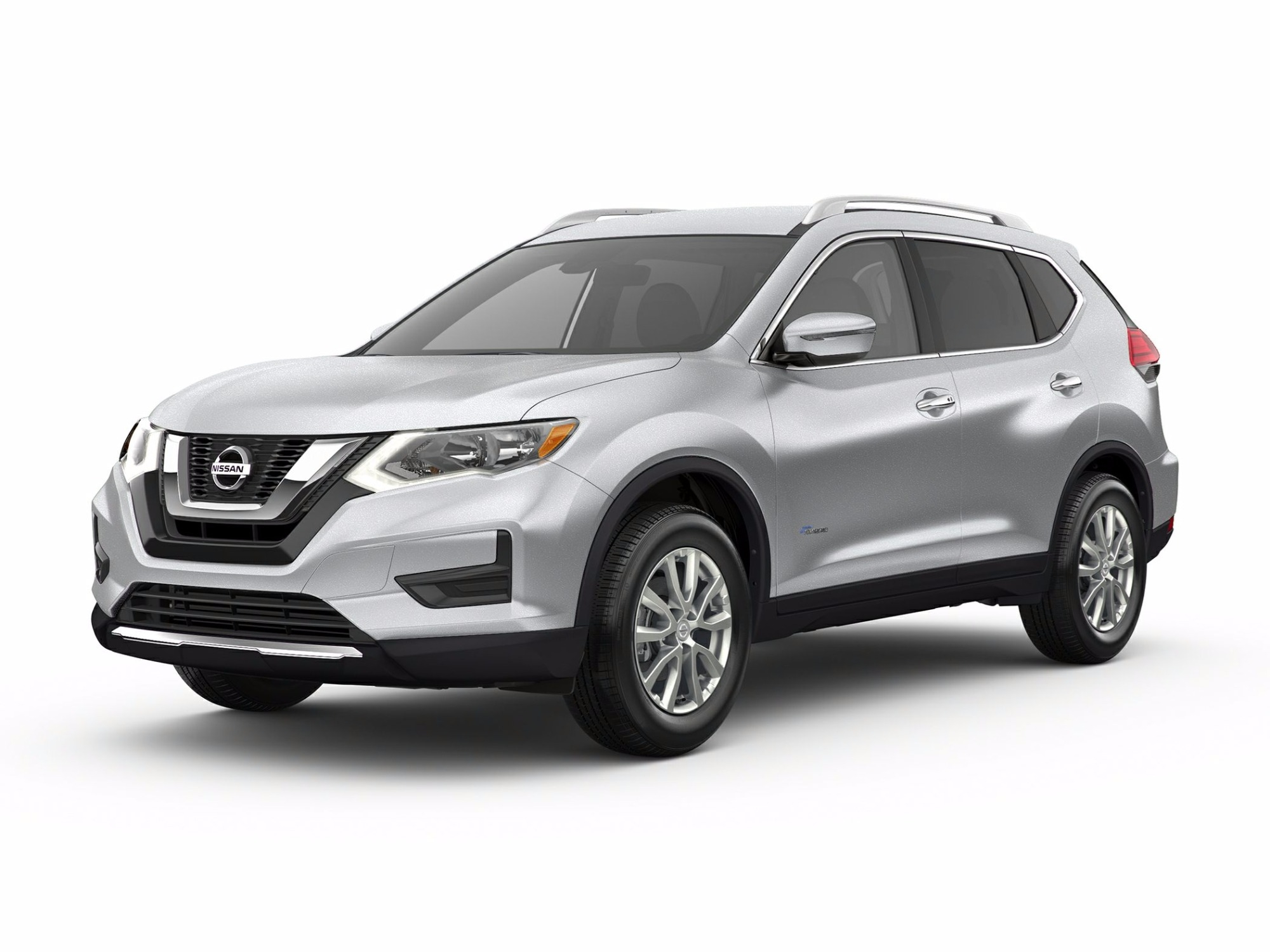 2018 nissan rogue hybrid sv features specs and price. Black Bedroom Furniture Sets. Home Design Ideas