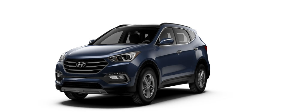 2018 hyundai santa fe sport 2 0l turbo ultimate features. Black Bedroom Furniture Sets. Home Design Ideas