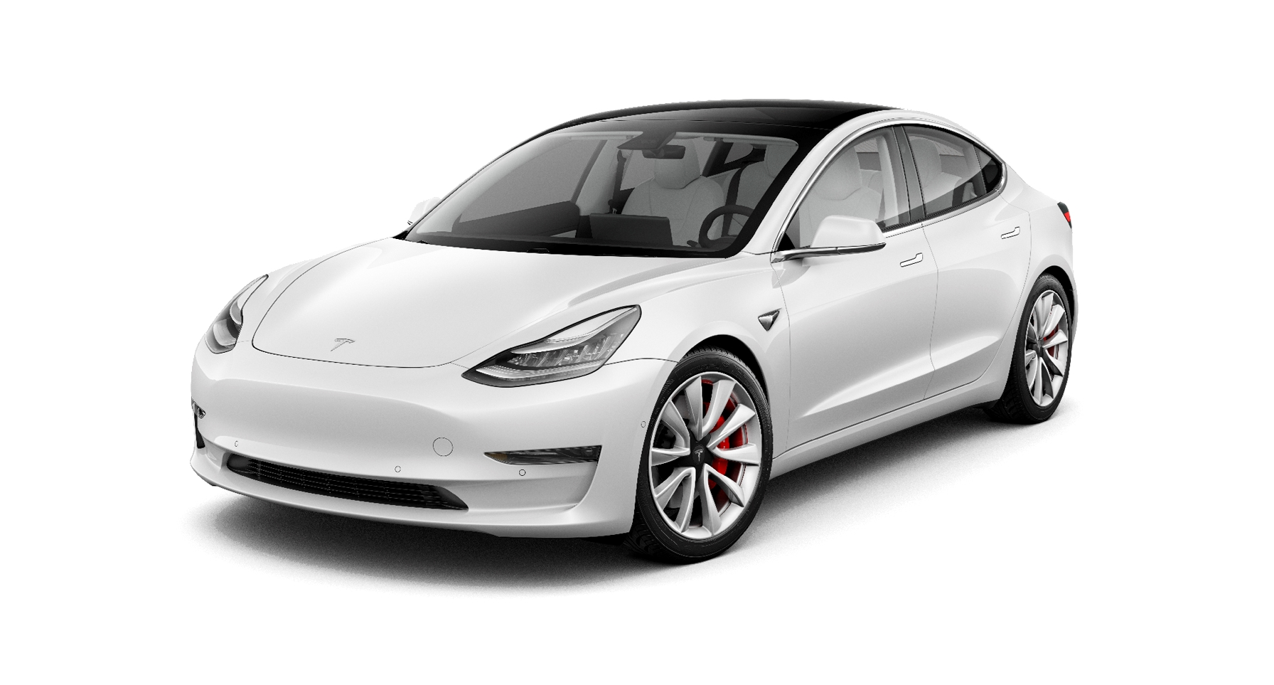 2019 Tesla Model 3 Performance Full Specs, Features and ...