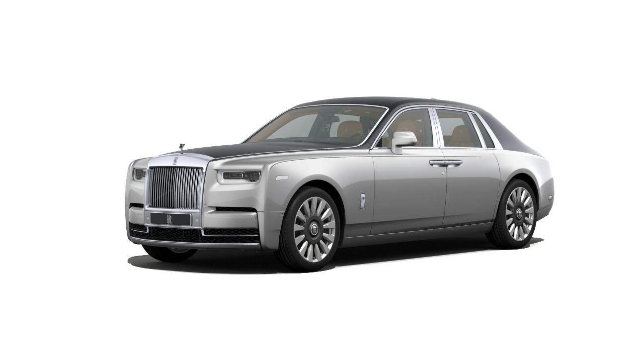 2019 Rolls-Royce Phantom Sedan Features, Specs and Price ...