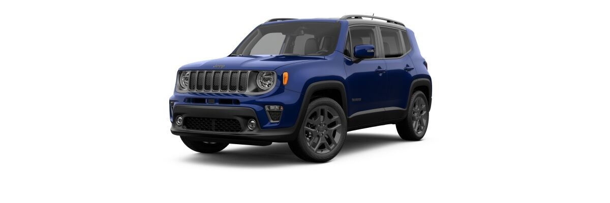 2021 jeep renegade jeepster full specs, features and price