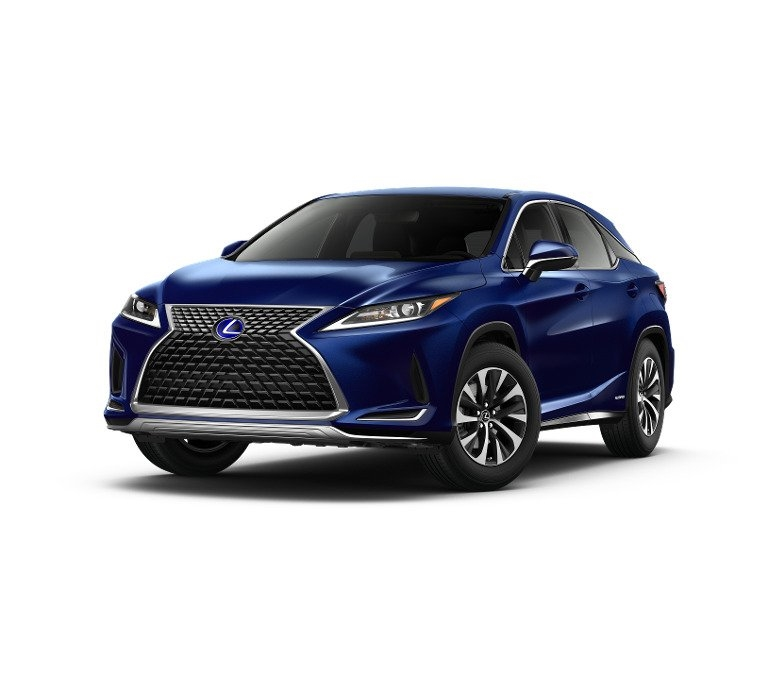2020 Lexus RX 450hL Features, Specs And Price