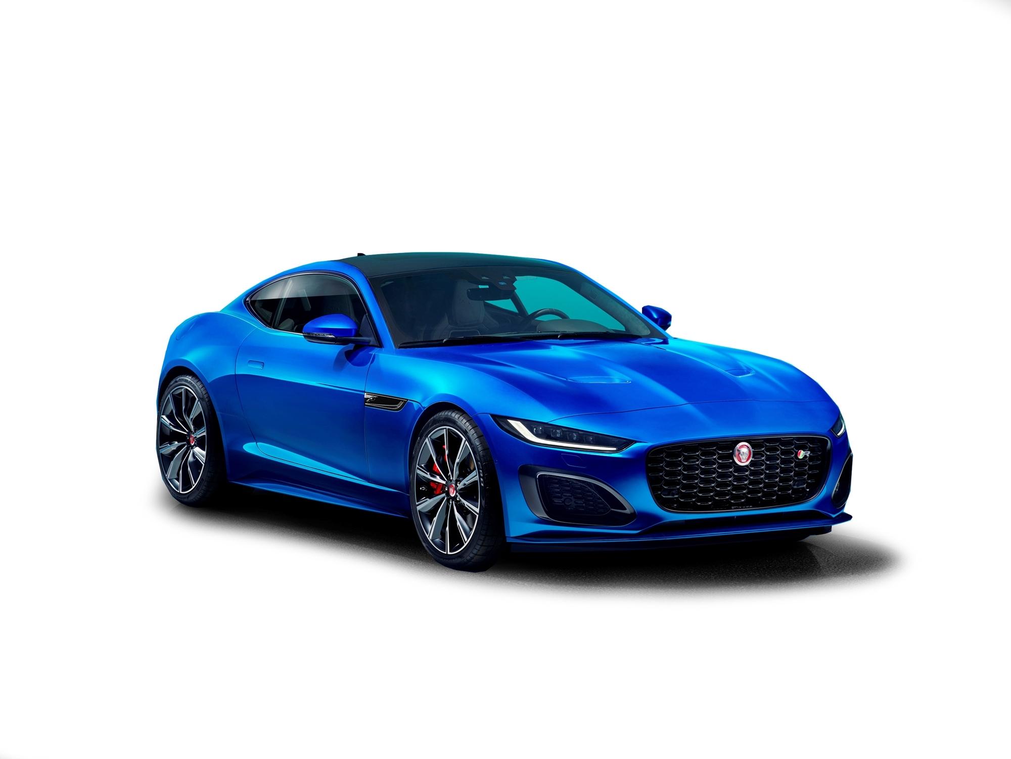 2021 jaguar f type hp - specs, interior redesign release