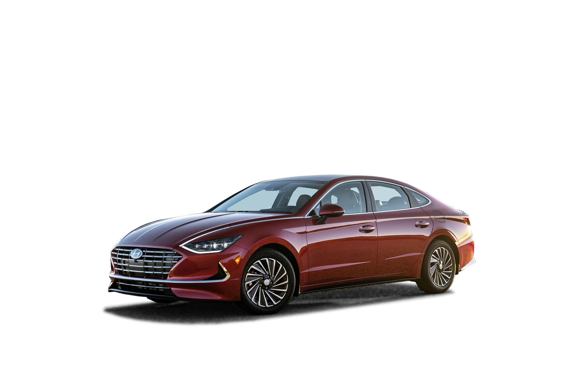 2021 Hyundai Sonata Blue Full Specs, Features and Price ...