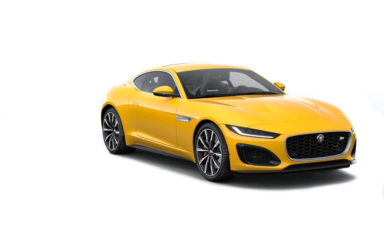 2021 Jaguar F-Type R Full Specs, Features and Price | CarBuzz