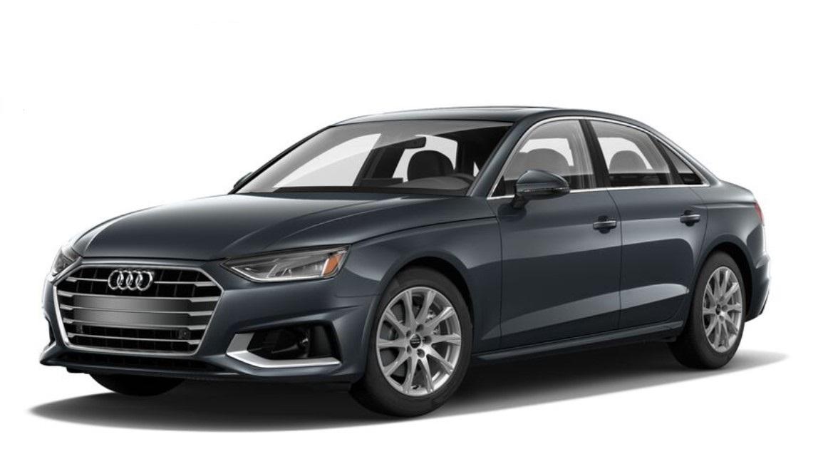 2021 Audi A4 Sedan Premium Plus 45 TFSI quattro Full Specs ...