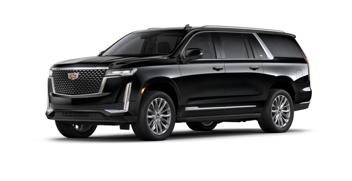 2021 Cadillac Escalade ESV Sport Platinum Full Specs ...