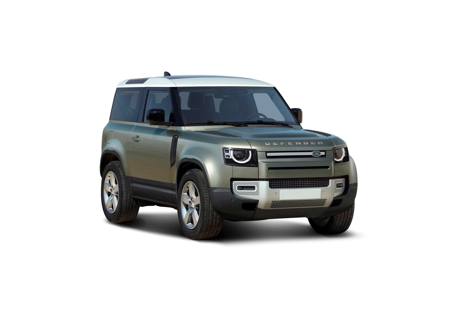 2021 Land Rover Defender 110 X-Dynamic HSE Full Specs ...