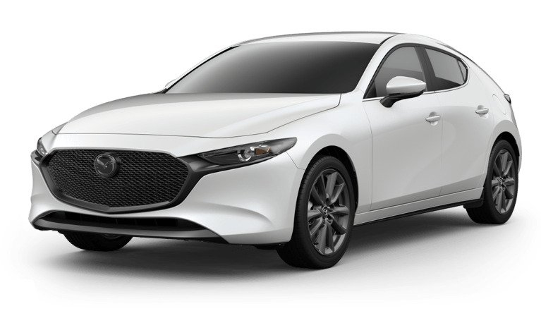 2021 mazda 3 hatchback premium full specs, features and
