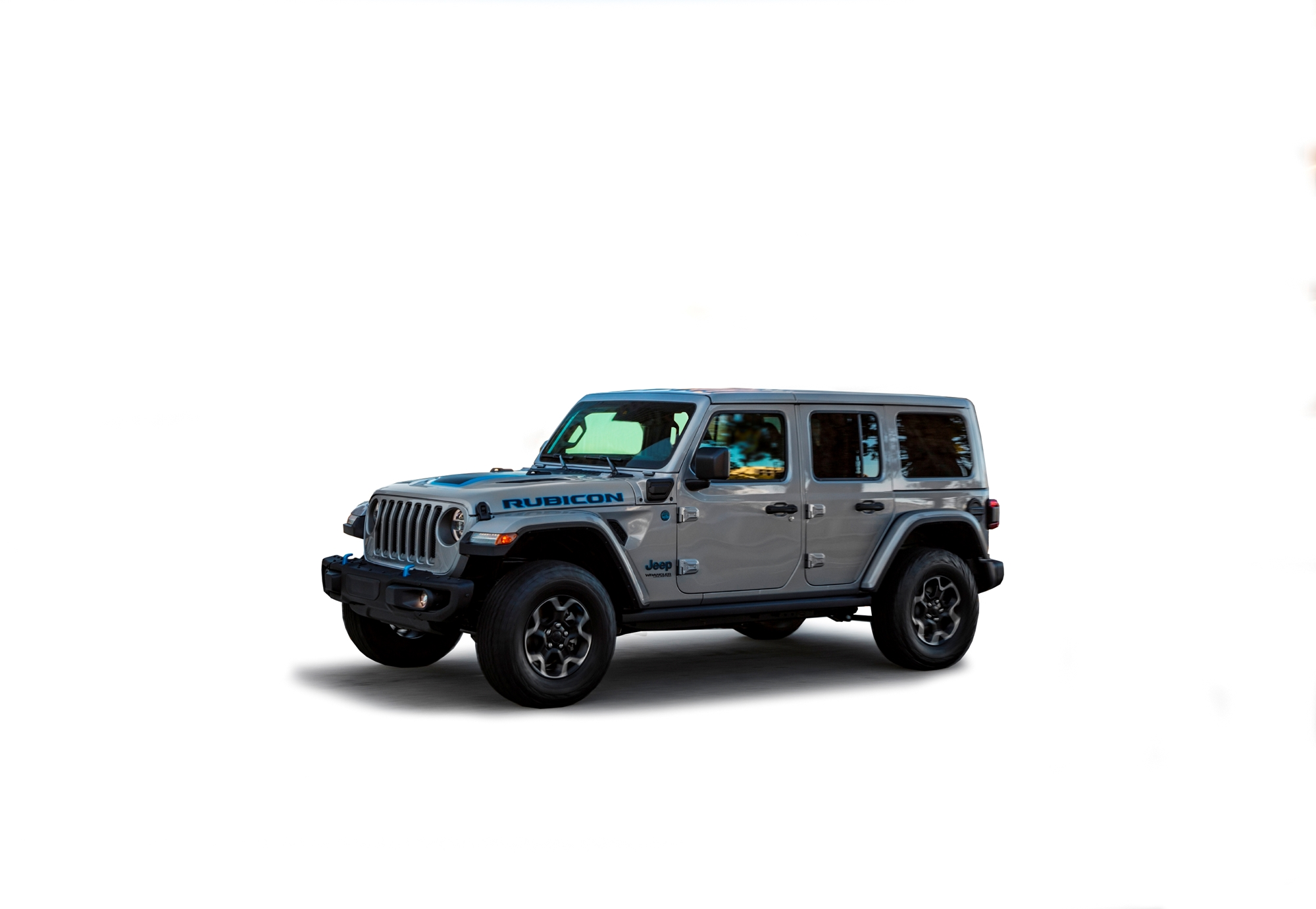 2021 jeep wrangler rubicon 4xe full specs, features and