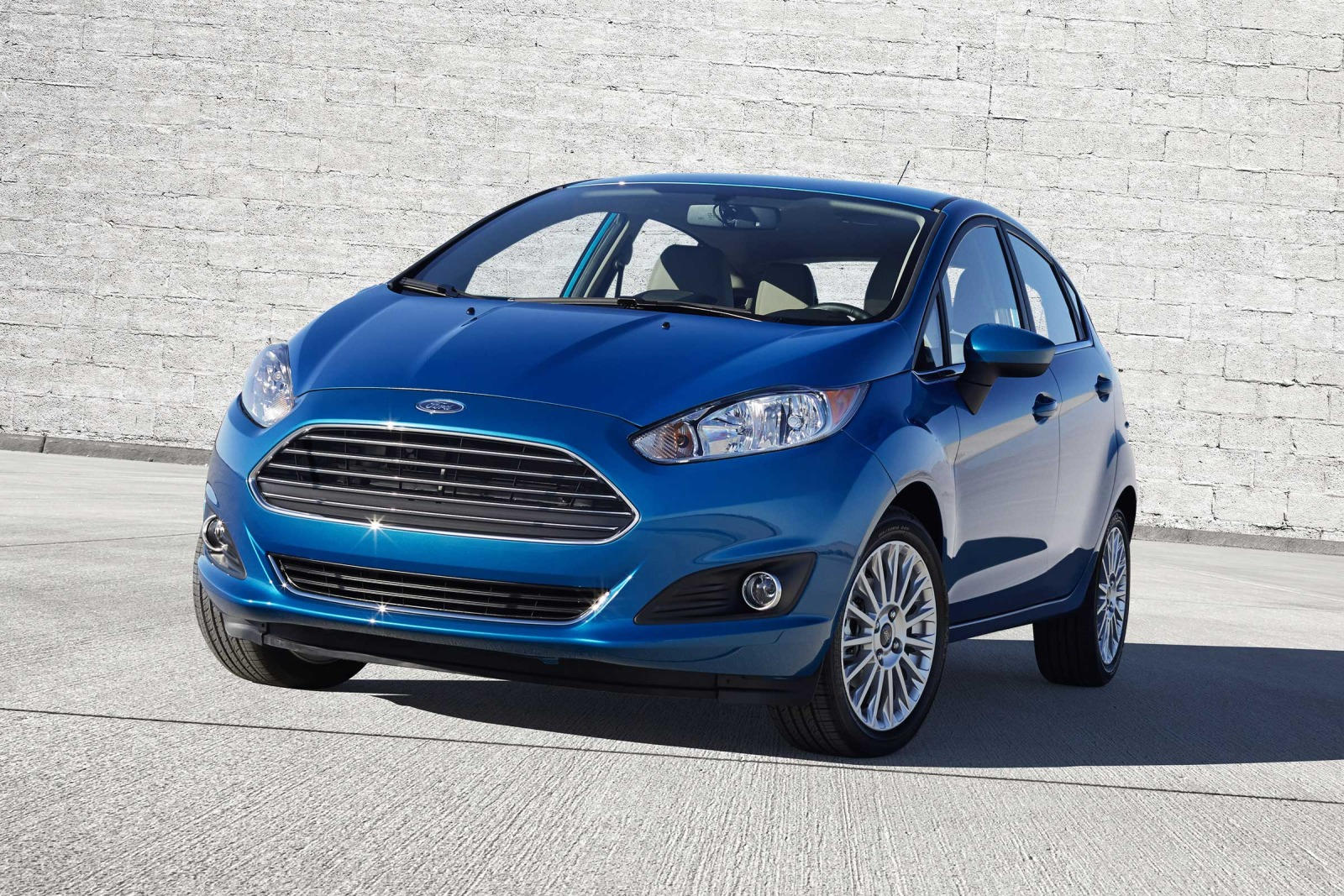 2019 Ford Fiesta Hatchback: Review, Trims, Specs, Price ...